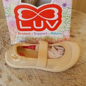 Luv ballerina Shoes